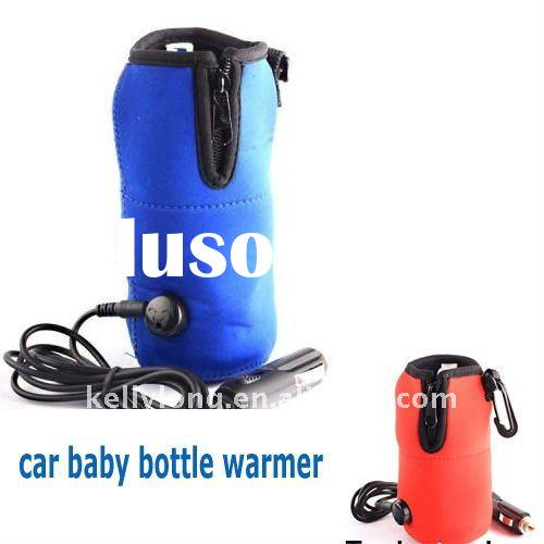 Outdoor Thermal bag for baby milk bottle JH-065