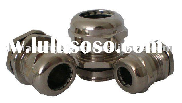 PG size cable gland