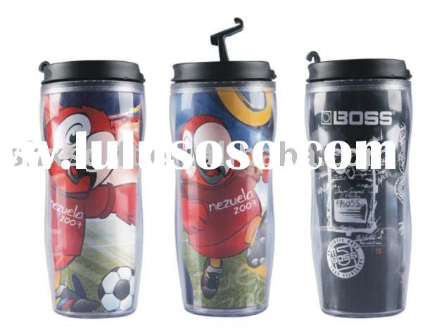 PP cup,advertising/promotional cup,children cup/tumbler,plastic mug,cup with straw