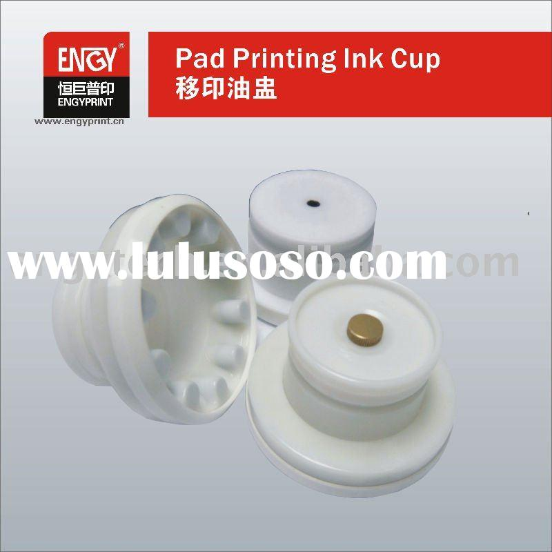 Pad Printing Ink Cup For Kent Pad printing machine