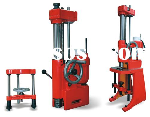 climax portable milling machine for sale