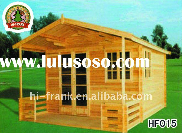 Prefab house wooden prefab house wooden manufacturers in for Prefab garden house