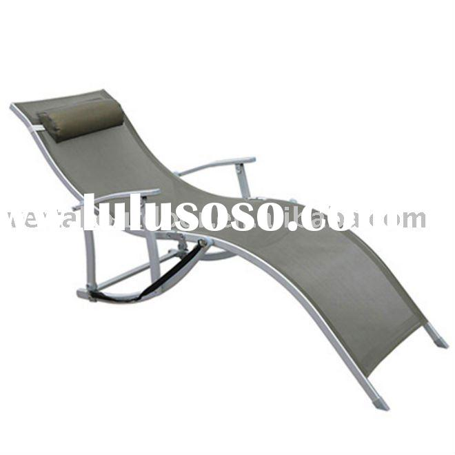 Recliner chair parts