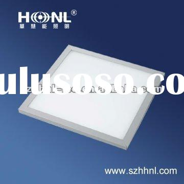 Remote Control LED Ceiling Light Panel 600x600mm
