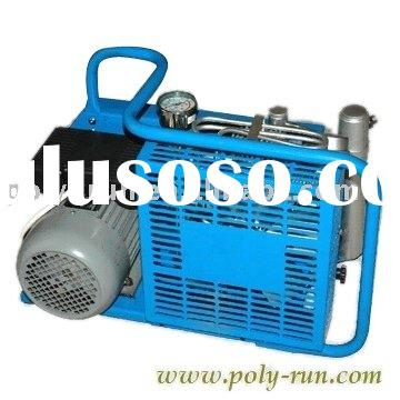 Scuba Diving & Breathing Air Compressor