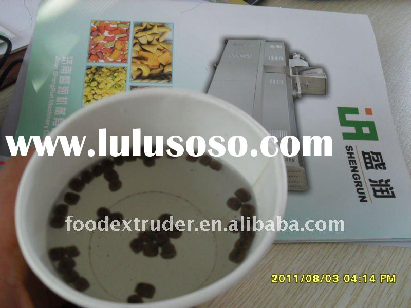 Series of Pet Food / Fish Feed Production Line