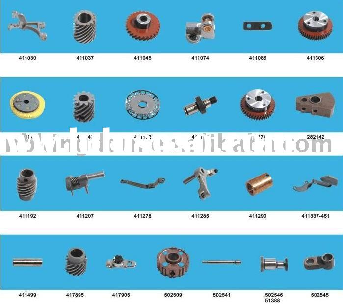 Singer 457 Sewing Machine Parts