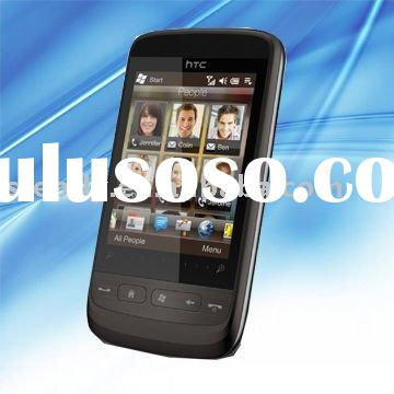 "Smart mobile phone with Windows 6.5 phone, 2.8"" touch screen, Wifi and GPS"