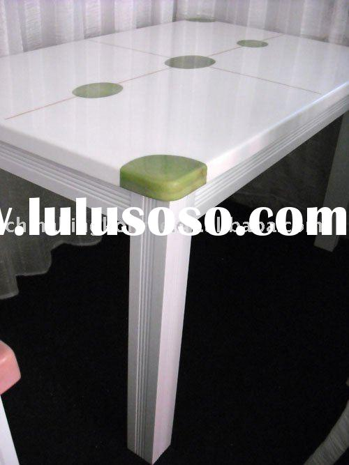 Solid surface artificial stone desk top