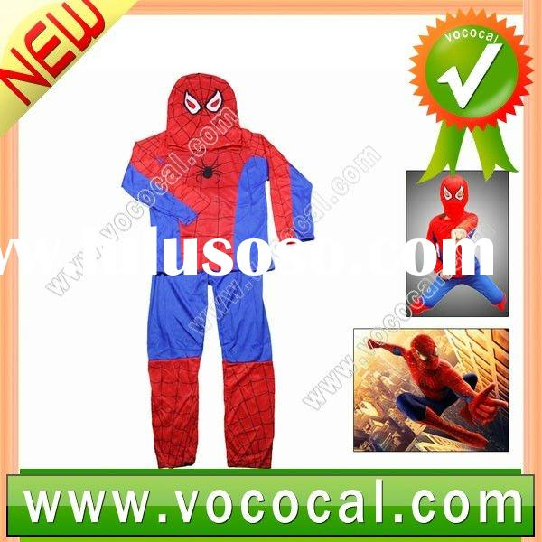 Spiderman Kids Fancy Dress Costumes