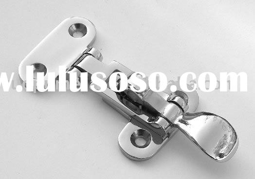 Stainless Steel Lockable Hold Down Clamp,stainless steel lockable latches