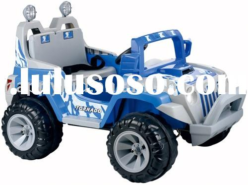 Storm Ride-On toy Car, battery car