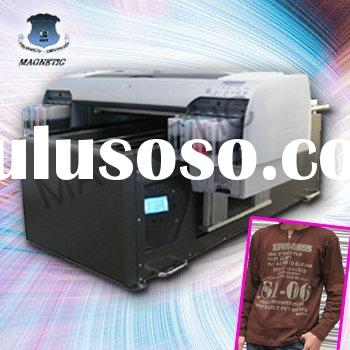 Tile printer, ceramic tile printer