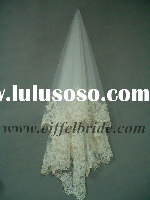 VE-0001 bride veil wedding veil wedding accessories