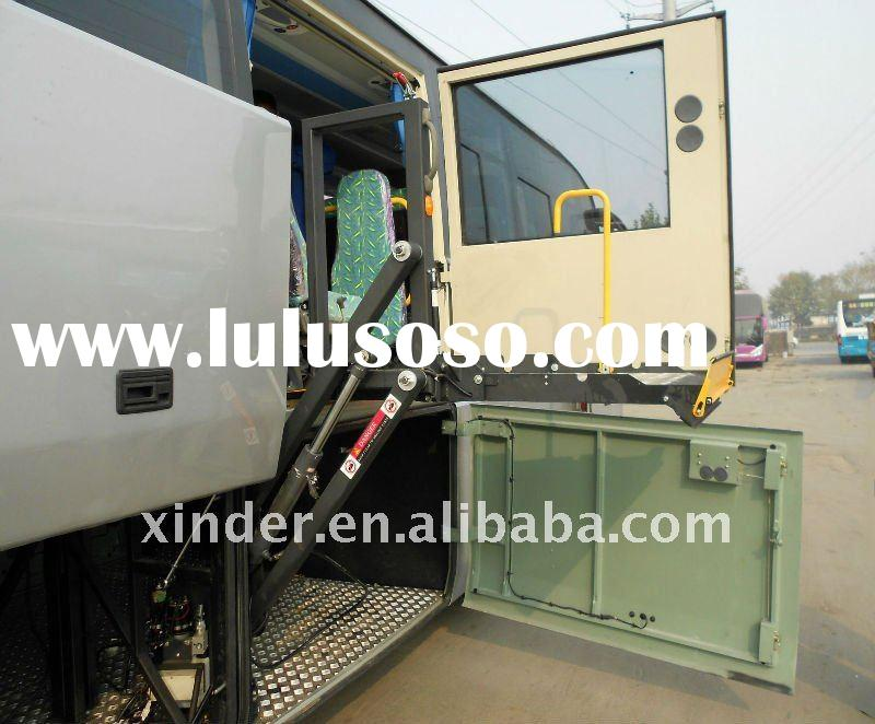 WL-T Series Rotating Wheelchair Lift for Tourist Bus