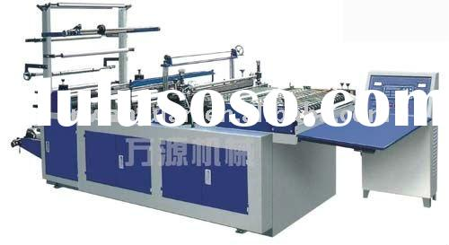 WY Automatic necktie Bag making Machine