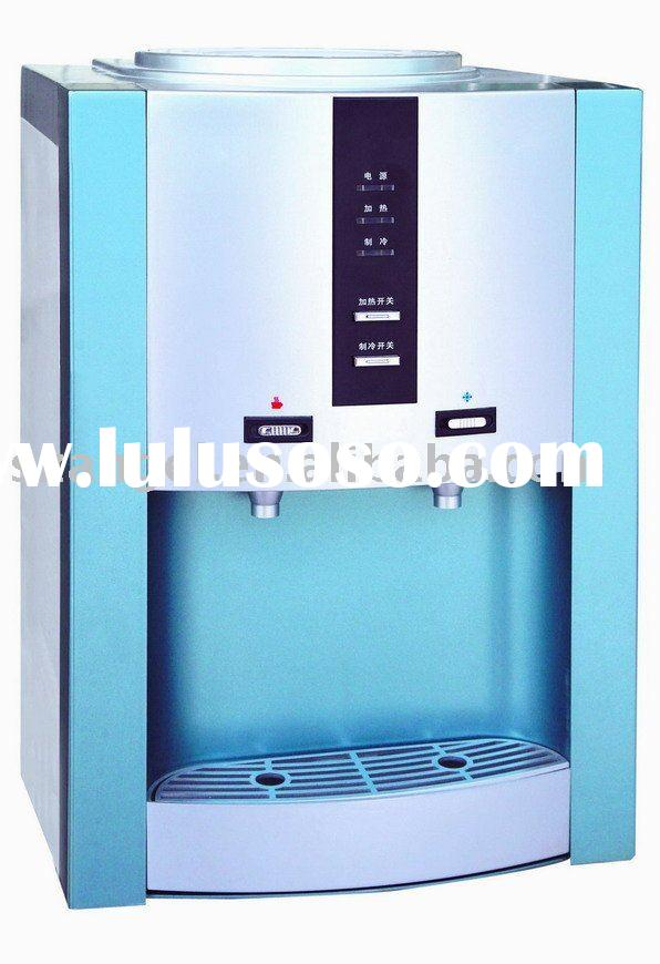 Water Dispenser Hot and Cold 16T/D Desktop water cooler