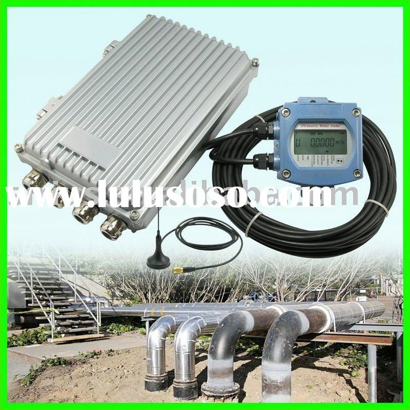 Electronic Water Meter Data Log : Wireless water meter manufacturers