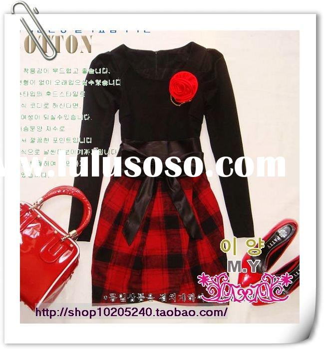 (880749) Ladies dresses, Winter fashion dresses, Lady garment.