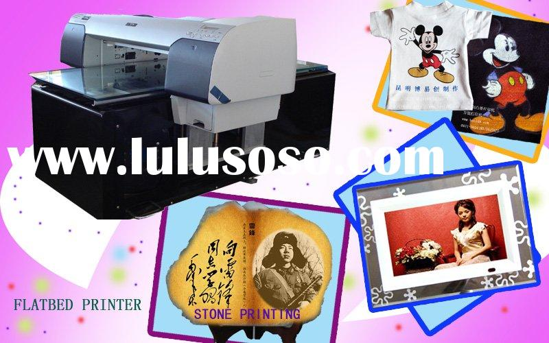 (CE) BYC168 All-purpose Digital Flatbed Printer
