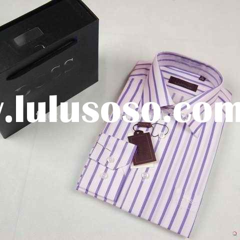 accept paypal,2011 hot selling high collar dress shirts for men