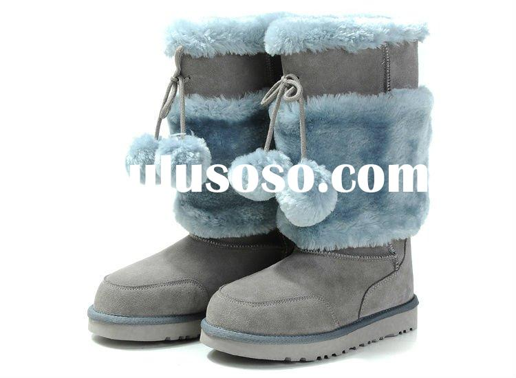 accept paypal,2012 hot selling cheap winter boots