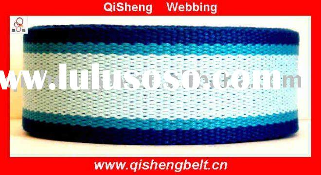 aluminum chair webbing