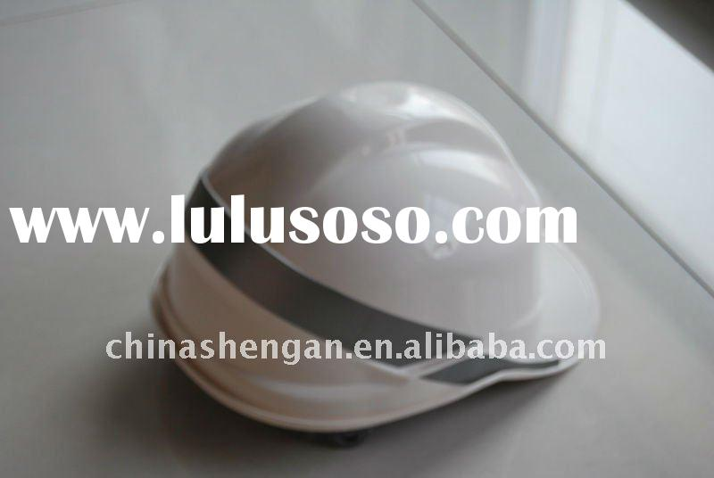 baseball design bump cap for industry and construction