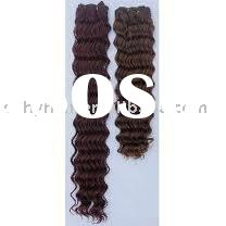 beauty elements human hair extensions