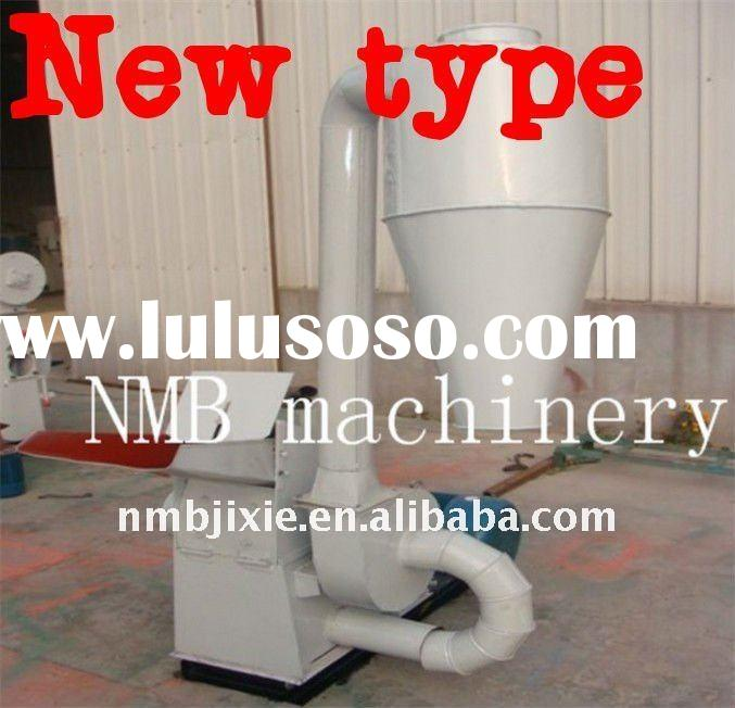 best sale high quality rice husk grinding machine