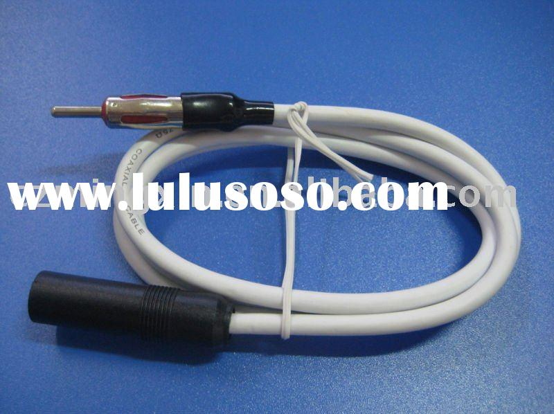 car antenna adapter cable