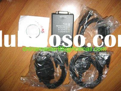 carsoft 6.5 auto Scan Tool CAN Bus OBD2 OBD Reset for BMW
