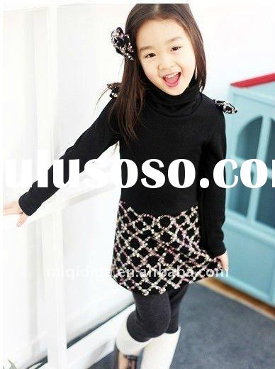 children frocks designs/latest design/2-12years old/OEM/wholesale