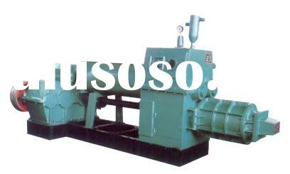 clay brick making machine sale hot in india
