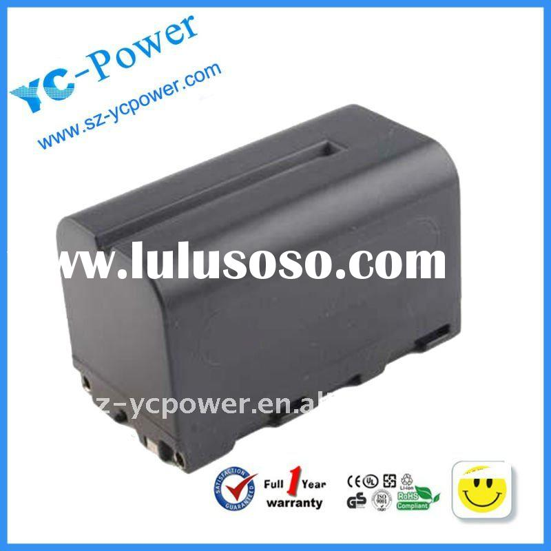 competitive digital camera battery for sony