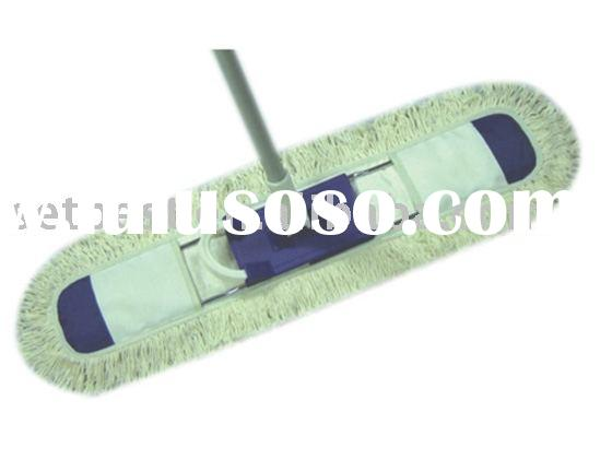 dust mops/industrial dust mop/ABS durable mop frame/household sweeper/commercial dust mop