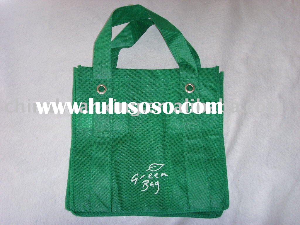 eco friendly foldable shopping bags