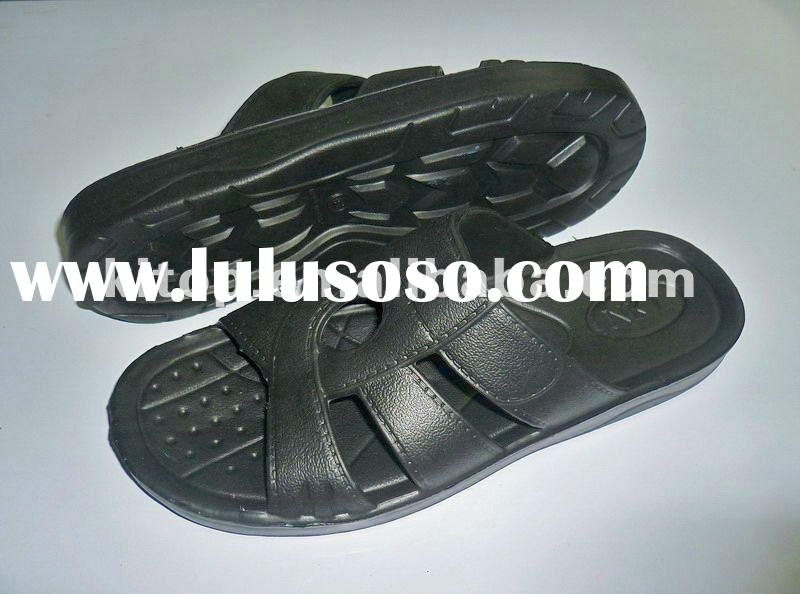 factroy woman and man eva slippers and sandals