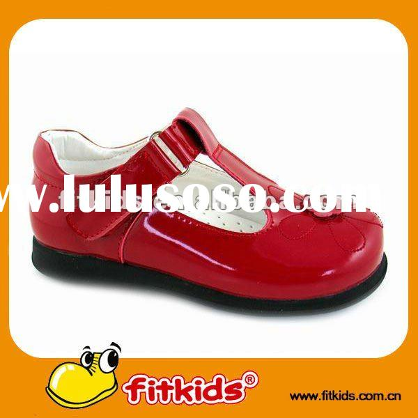 fashion kids shoes with high quality and good price