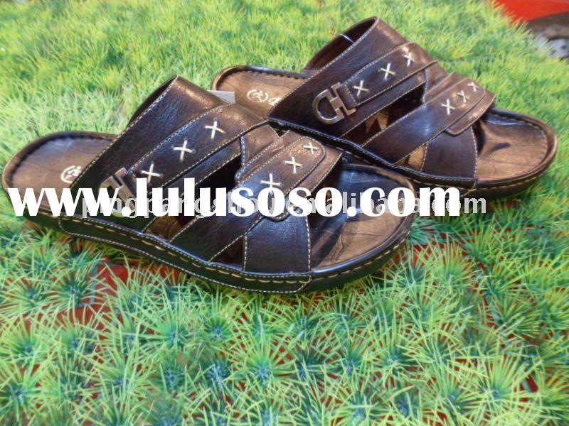 fashion mens shoes made in china