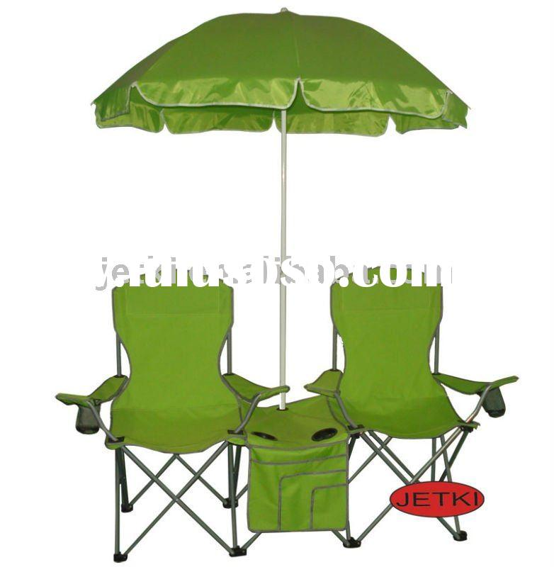 folding double camping chair folding double camping chair Manufacturers in L