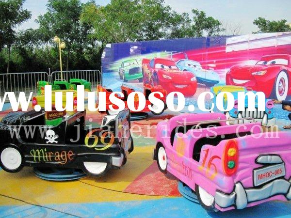 funny magic car playground equipment for sale