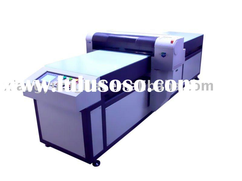 glass ,ceramic printing machine, flatbed digital printer