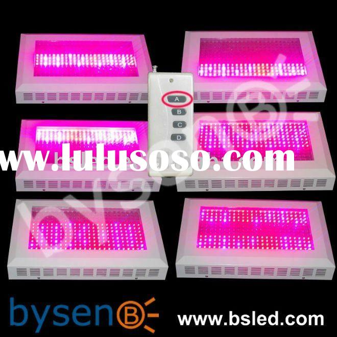 goods for indoor plants-300w led grow light/lamp with RBO