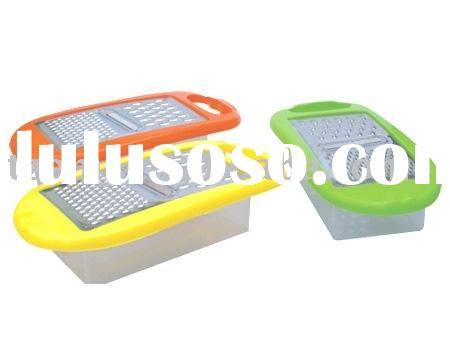 grater / cheese grater/ plastic grater / vegetable grater/ multifunction grater/food grater/