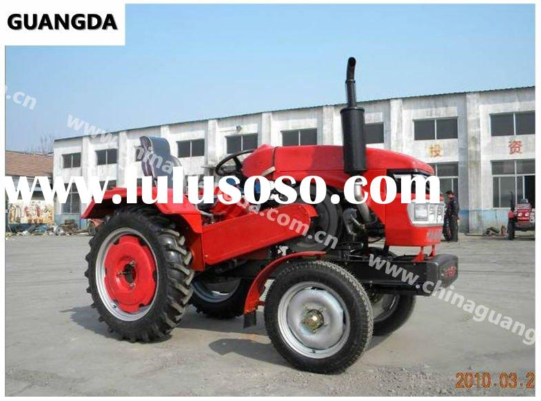 high quality 22HP farm seeding tractor for sale