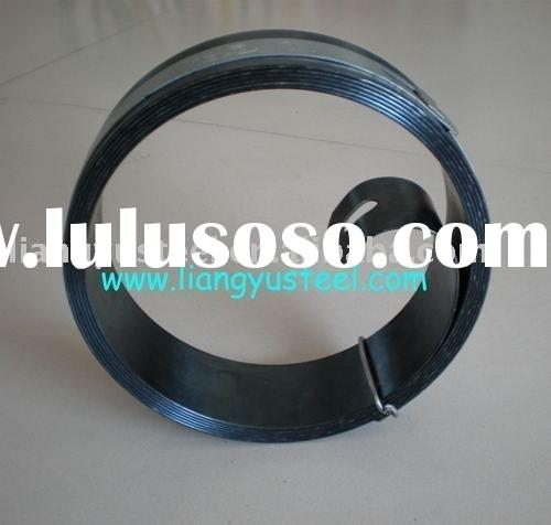 high quality Rolling shutter spring steel strip