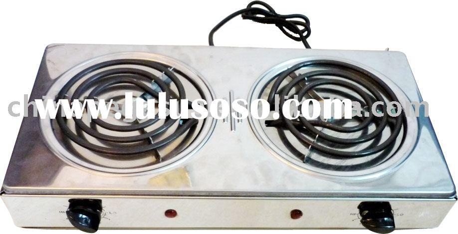 hot plate cookware stainless steel hot plateTM-HD10S