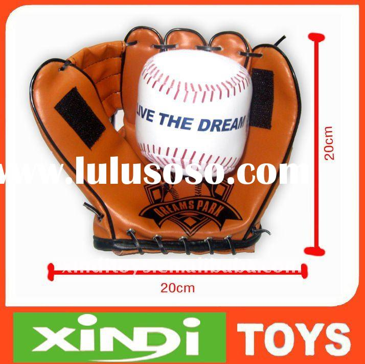 leather baseball batting gloves