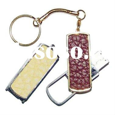 leather pen drive key chain,usb memory stick 512gb,leather usb flash memory 512gb
